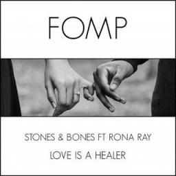 Stones X Bones - Love Is A Healer (Original Mix) Ft. Rona Ray